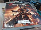 GEARS OF WAR 2 STRATEGY GUIDE